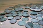 Клад, серебро, монеты