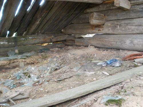 Поиски кладов и монет в старых домах