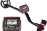 Видеообзор металлоискателя Whites Coinmaster Pro