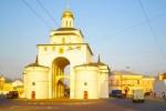 Документальный фильм про золотые ворота Владимира