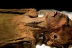 Русская мумия