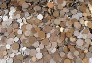 Цены на монеты СССР