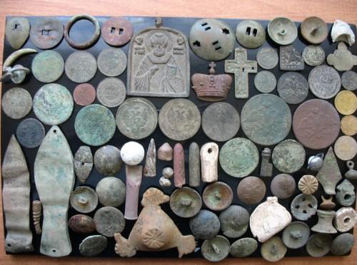 Фото находок с металлоискателем 50 копеек 2011 м цена