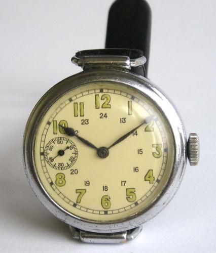 Часы Кировские (1920-1970гг) Цена $100
