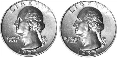 Пиратская монета