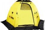 Палатка Holiday EASY ICE 6 шестигранная