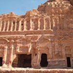 Загадочные места Иордании
