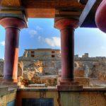 Лабиринты Крита — миф или реальность?