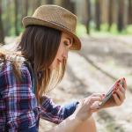 Смартфон: «умный» помощник путешественника
