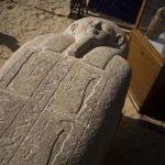 В Египте найден неразграбленный склеп жрецов