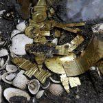 Найдено уникальное захоронение ацтеков