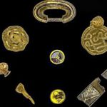 В Дании найден клад родом из железного века