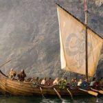 Какие тайны хранят боевые корабли викингов