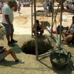 На Крите найдена гробница минойского периода