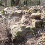 В окрестностях Сочи найден средневековый храм