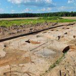Подболотьевский могильник: наследие племени мурома