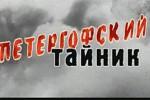 """В поисках """"Петергофского тайника"""""""