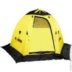 Выбор туристической палатки