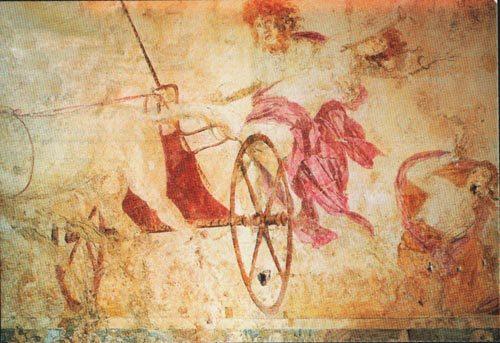 Настенная роспись
