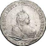 Серебряные монеты Елизаветы I