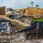 В Израиле найден клад с редкими монетами