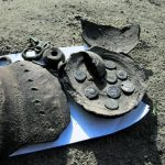 На киевском Подоле обнаружен клад древнеримских монет