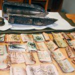 В Эстонии найден тайник с царскими деньгами