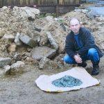 Древний клад из 14 тыс. монет XIII в. обнаружен во Франции