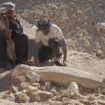 Древний саркофаг с мумией и сокровищами в найден в Египте