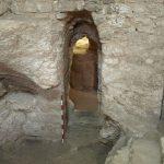 Археологи нашли в Назарете древний дом, где мог жить Иисус